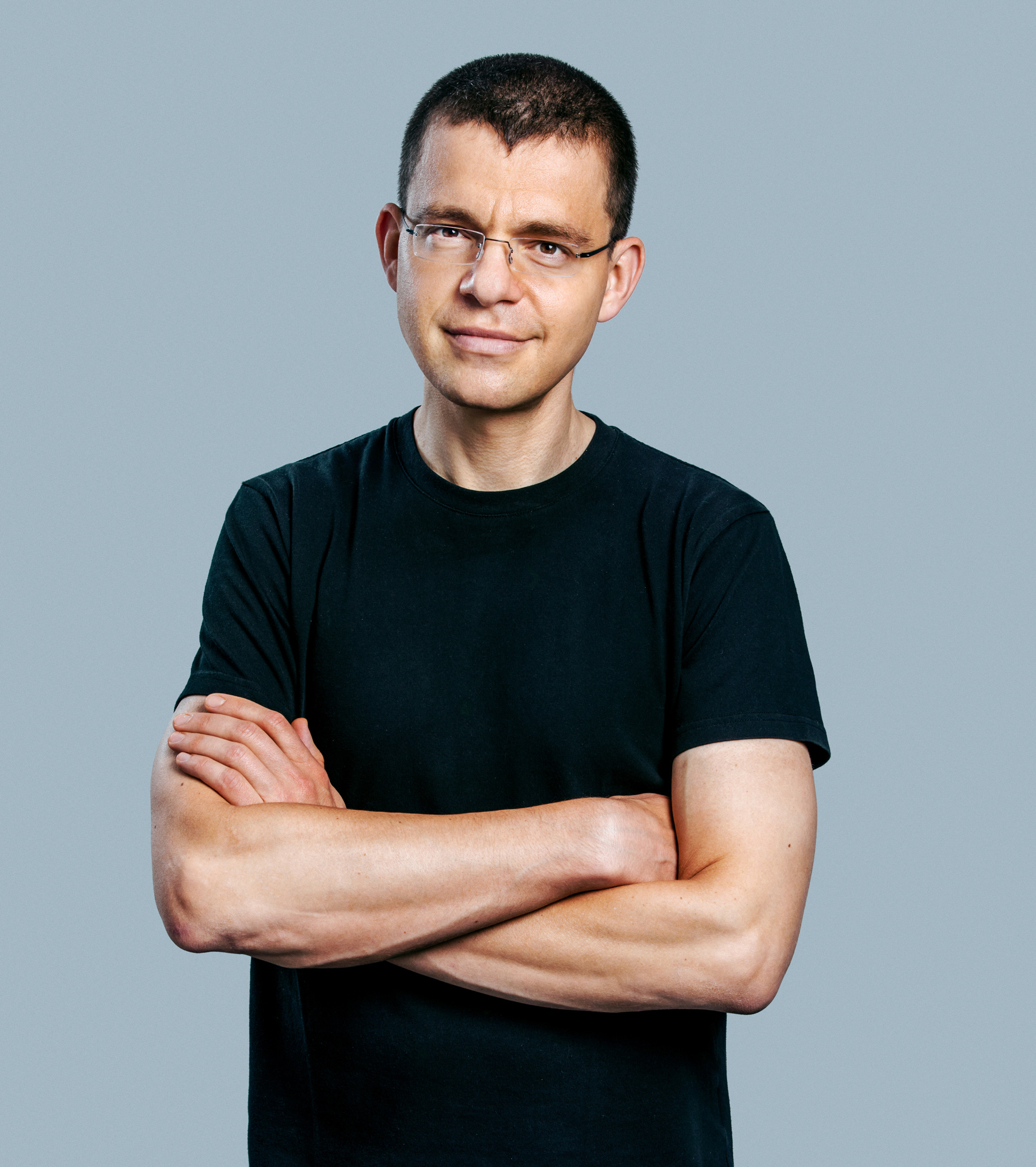 MAX LEVCHIN, CO-FOUNDER AND CEO OF AFFIRM