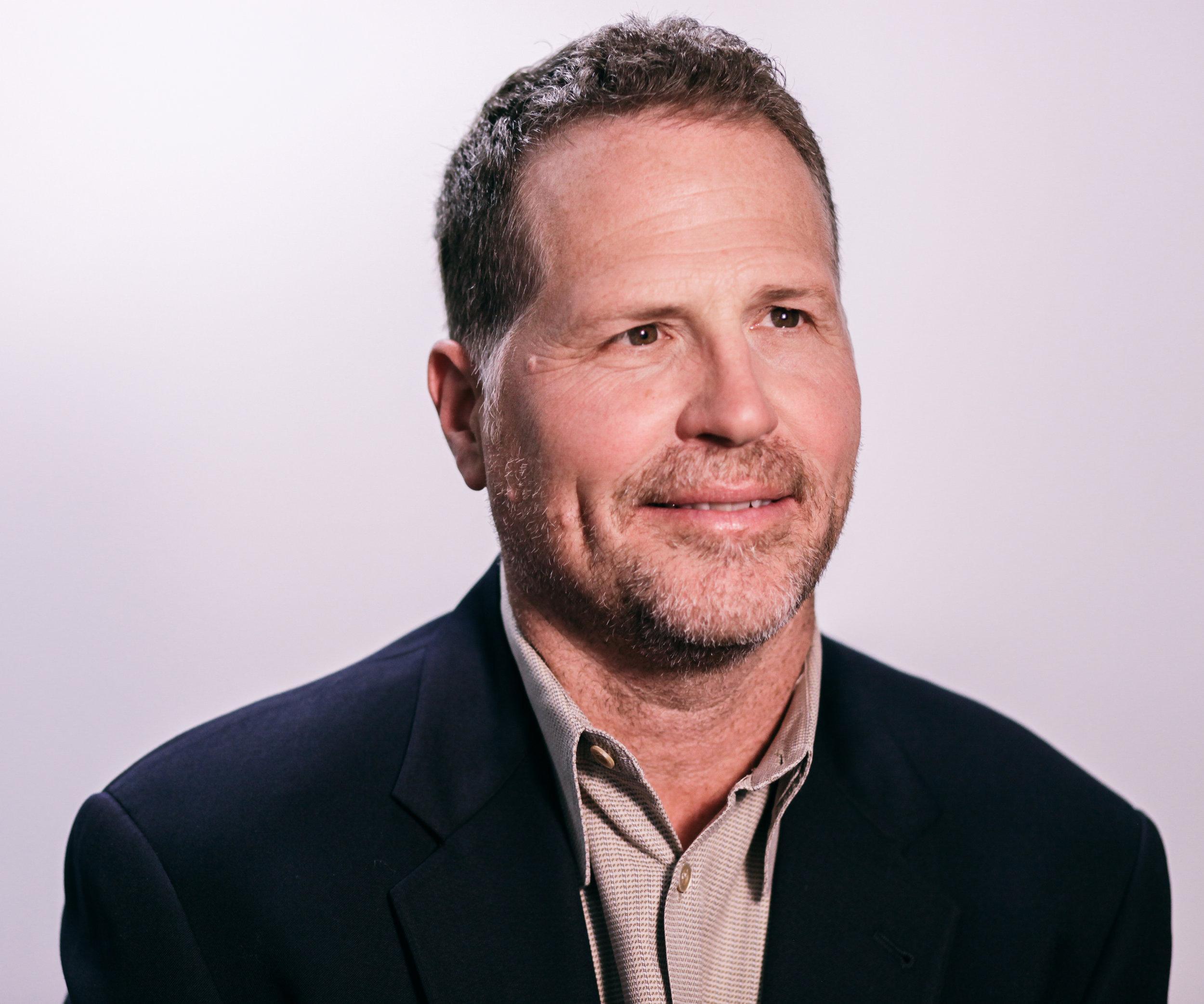 JAY FULCHER, CEO OF ZENEFITS