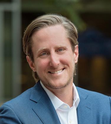 Brian Dally CEO of Groundfloor