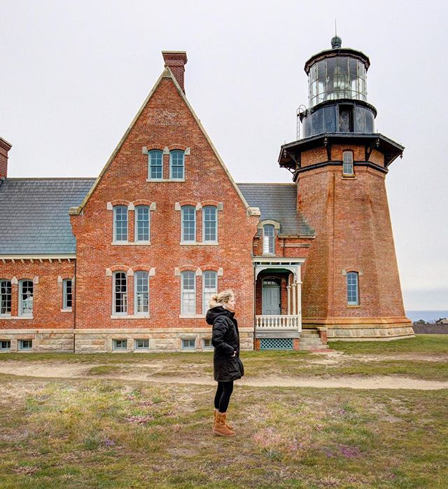 Block Island's population swells to 20k in the summer months and shrinks to 1k soon after Labor Day. It's worth a visit, even in the dead of winter.
