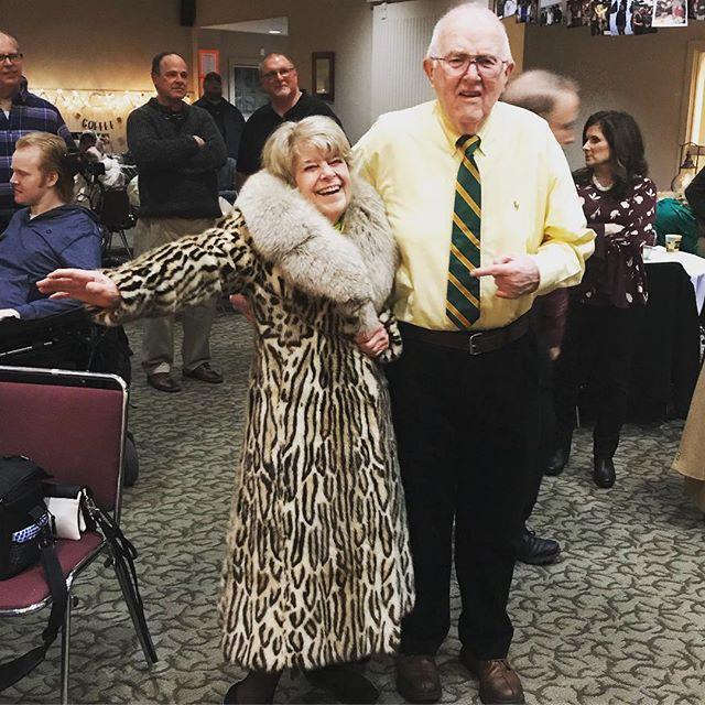 these two ❤️ happy 50th anniversary, grandma & grandpa!