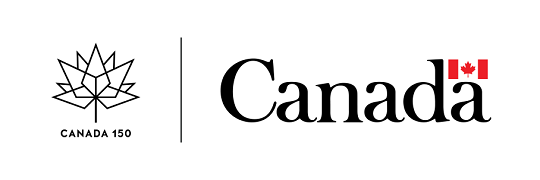 Project funded by the Canada 150 Infrastructure Fund