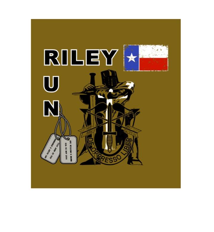 SFC Riley G. Stephens