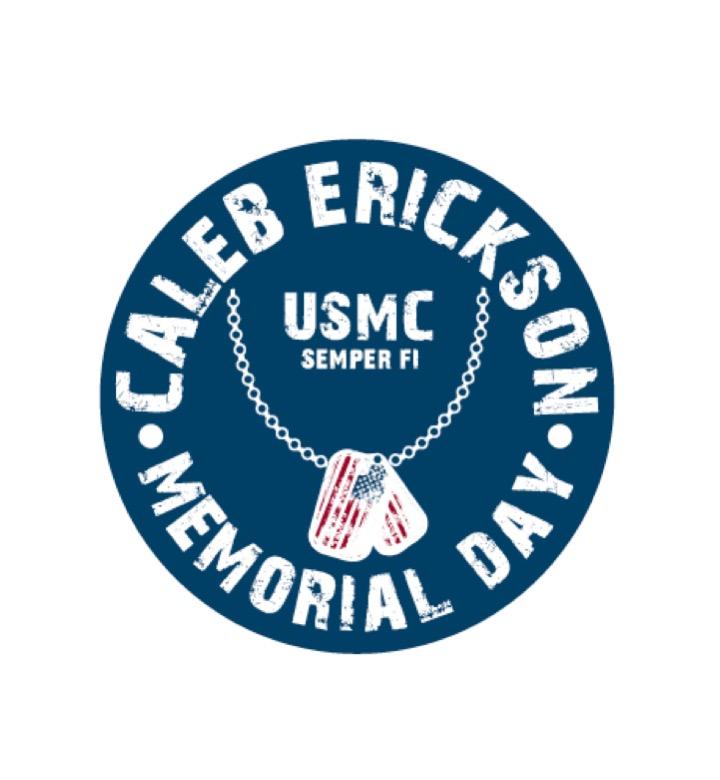 LCpl Caleb L. Erickson