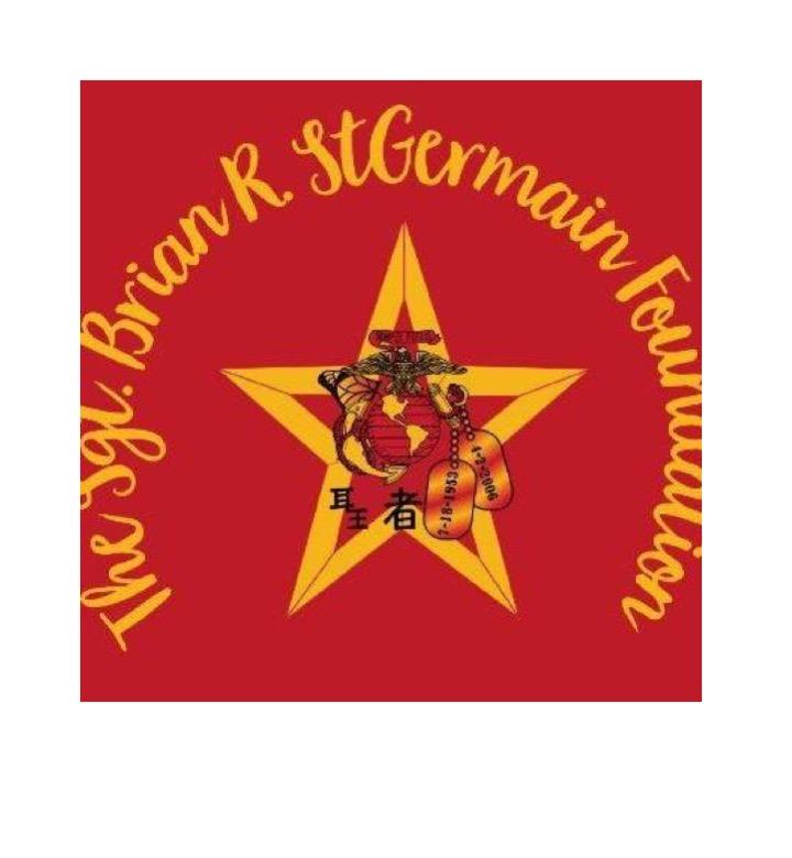 Sgt Brian St. Germain