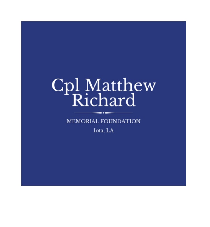 Cpl Matthew T. Richard