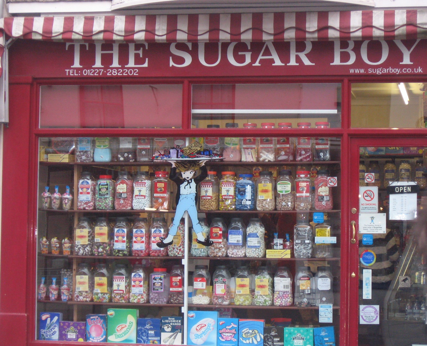 sugar-boy-whitstable
