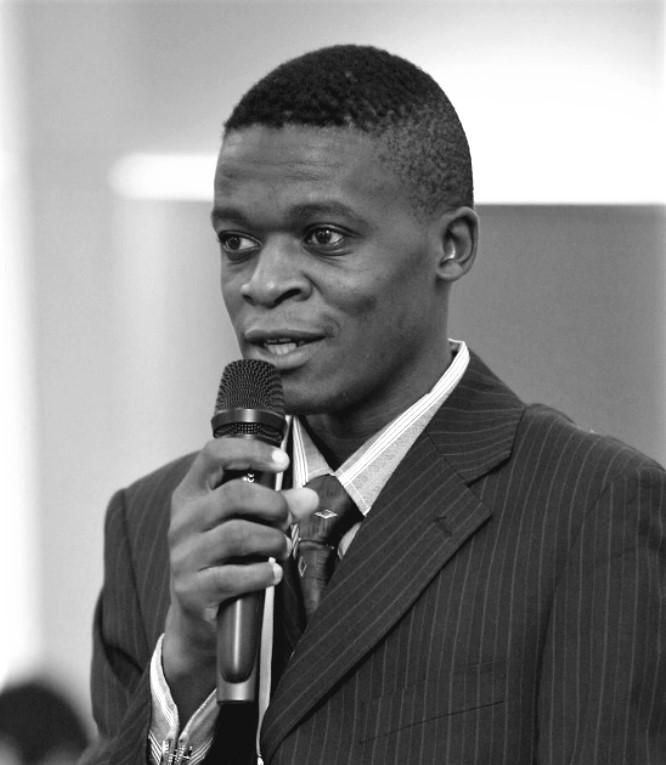 Oscar Siema Mmbali