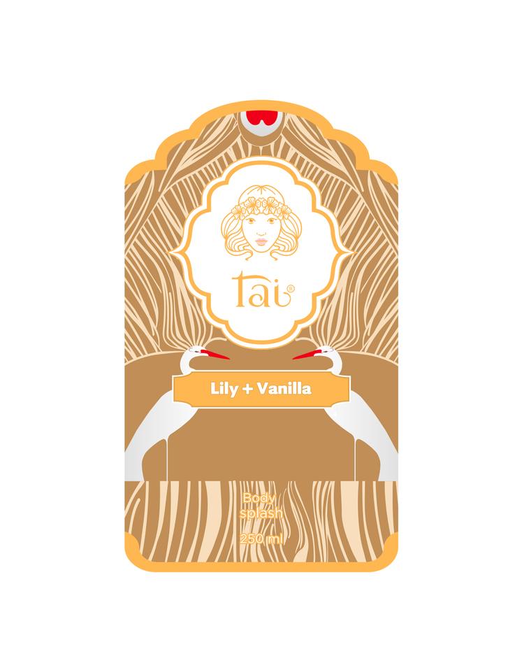 Lily + Vanilla