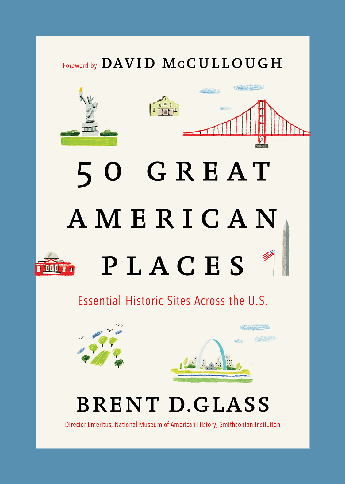 """""""50 Great American Places"""" author to speak Oct. 10-11 at fundraisers in Tucson and Phoenix"""