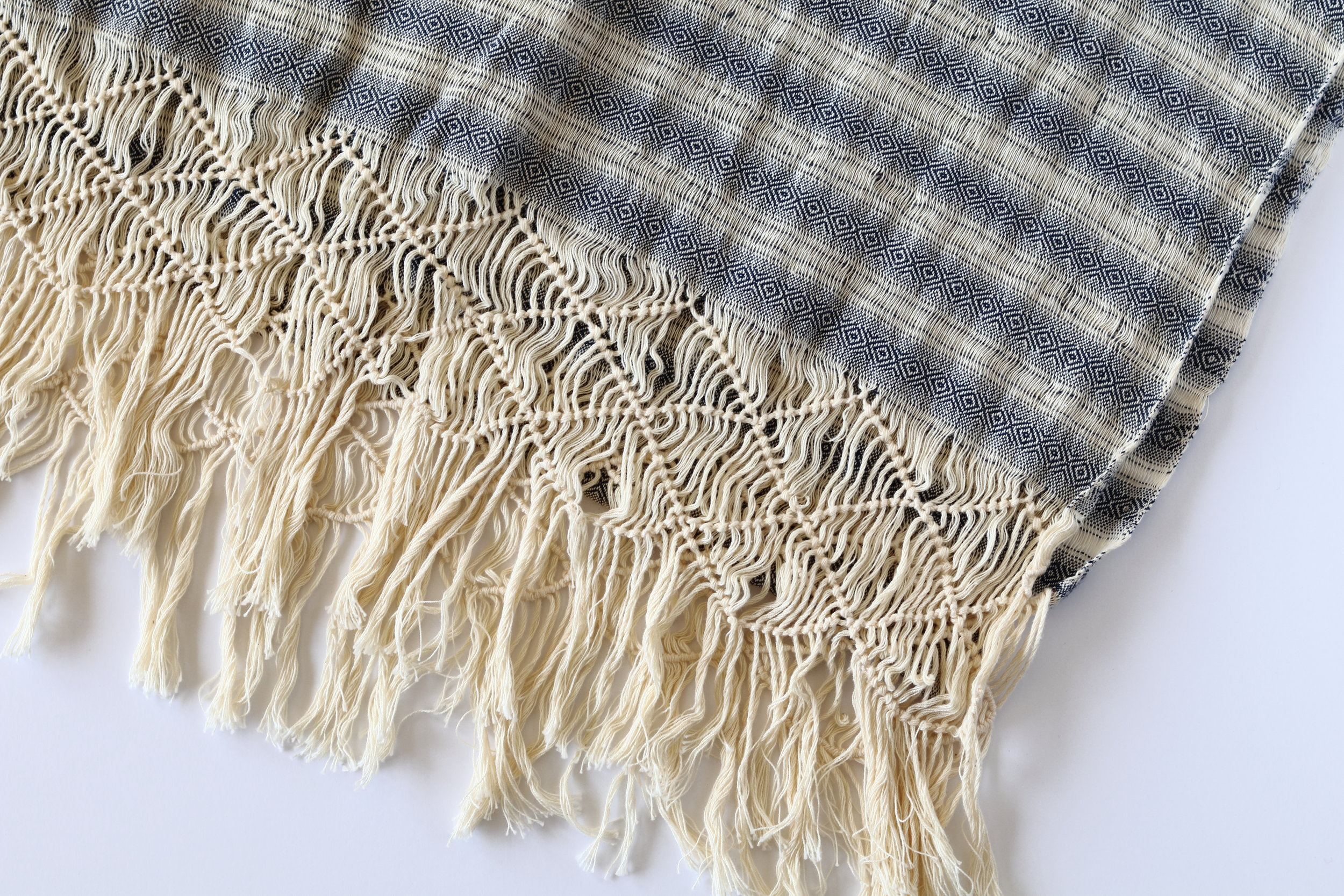 Vintage Rebozo Cloth