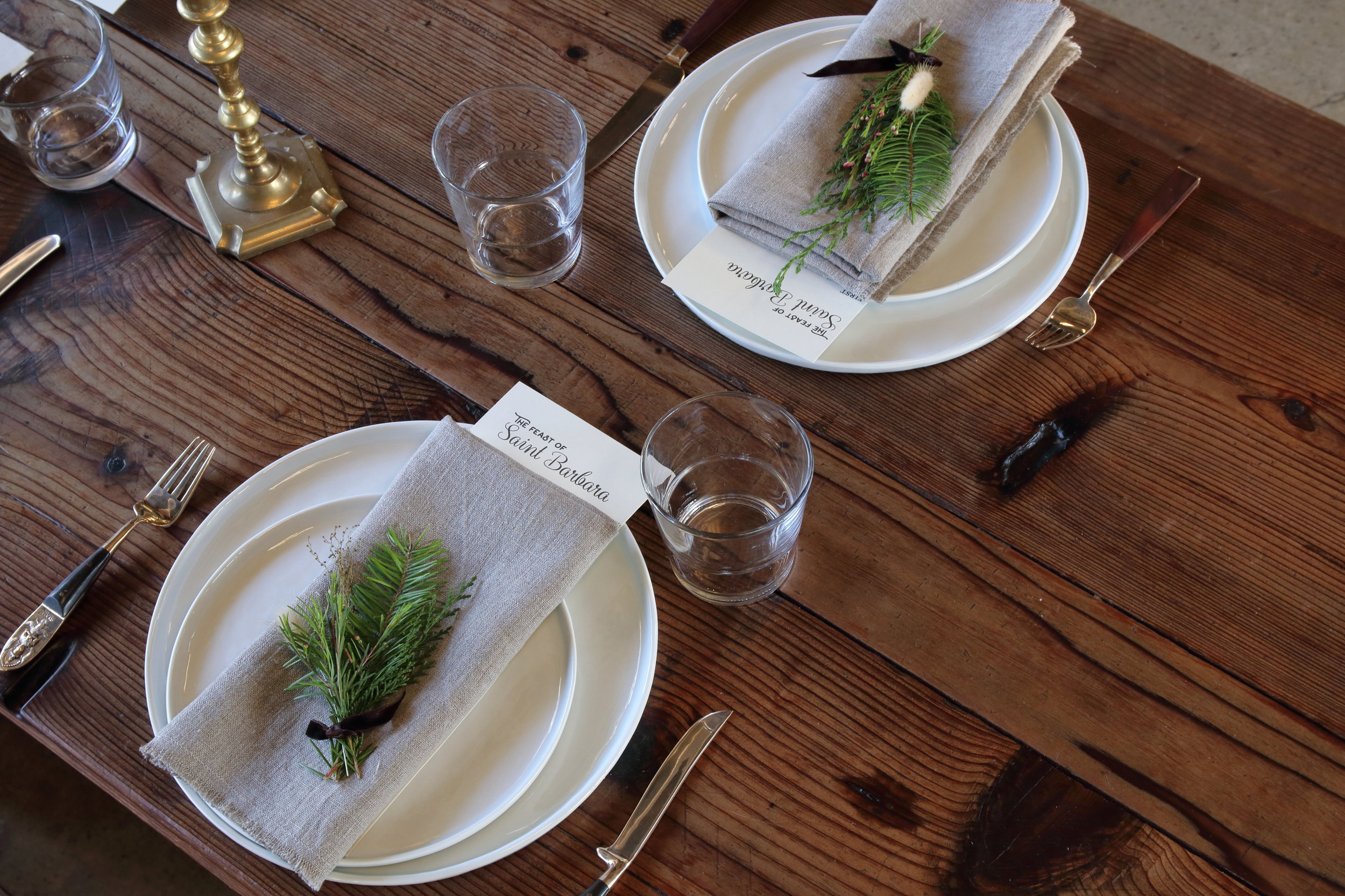 Overhead Two Place Settings.JPG