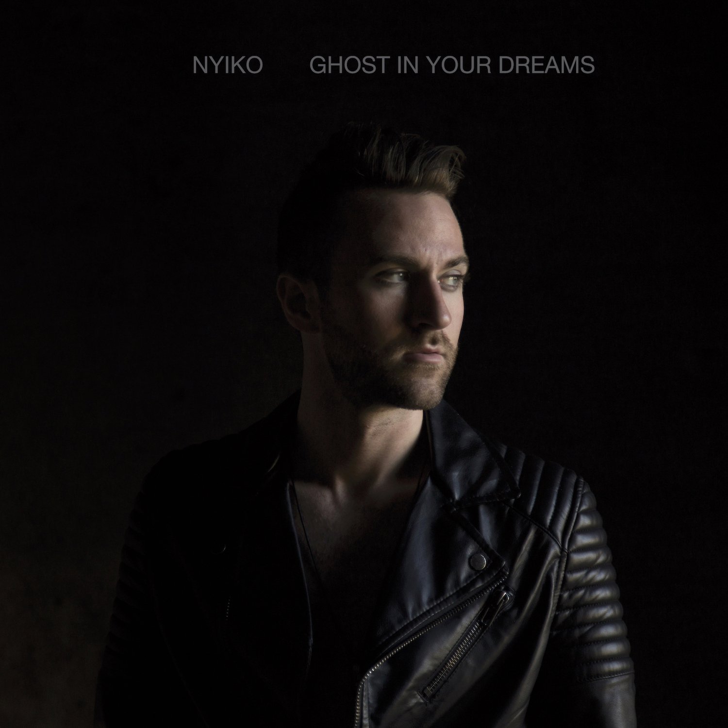 NYIKO -  Ghost In Your Dreams (Single)  Released 30 October 2015  Trailing Twelve Records    BUY :  DIGITAL