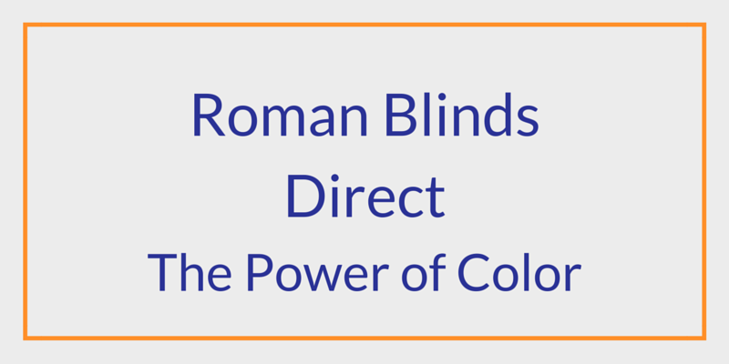 The Psychological Impact of Color In the Home