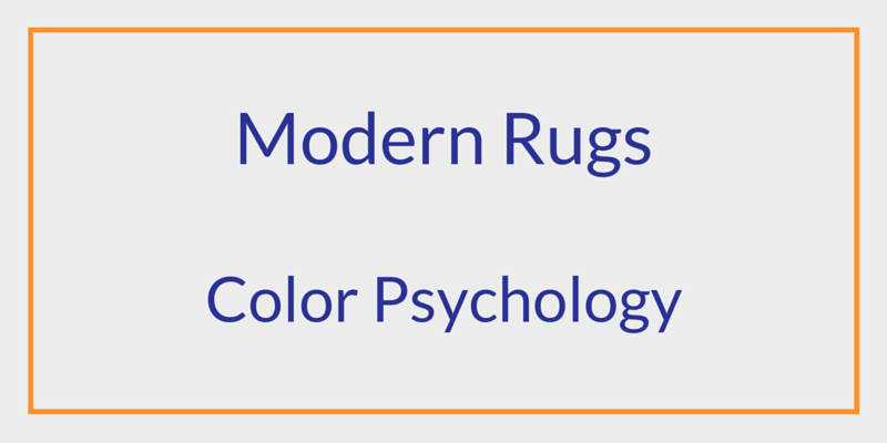 Color Psychology for the Home