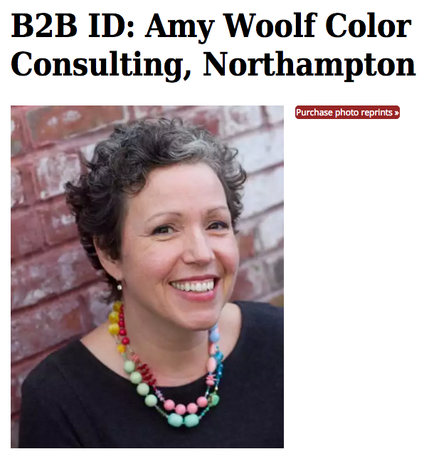 B2B Article Color Consulting