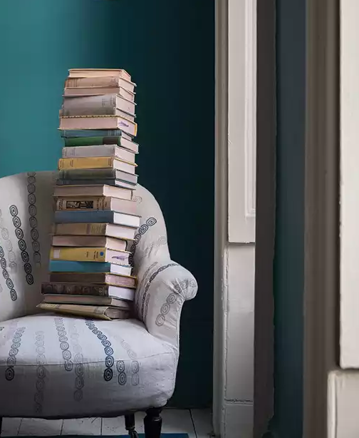 Farrow & Ball's New Colors for 2016   www.awcolor.com