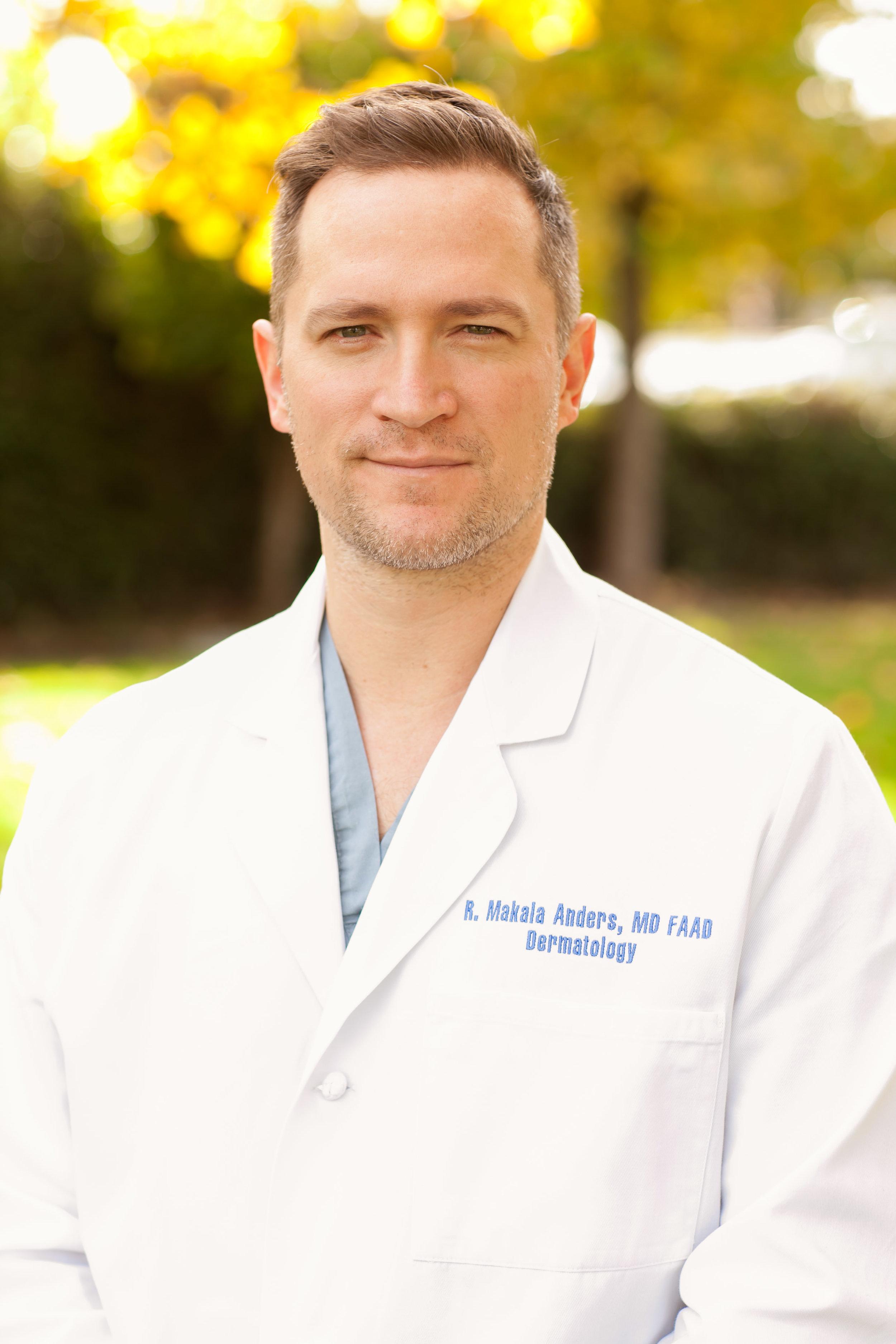 Dr. Makala Anders