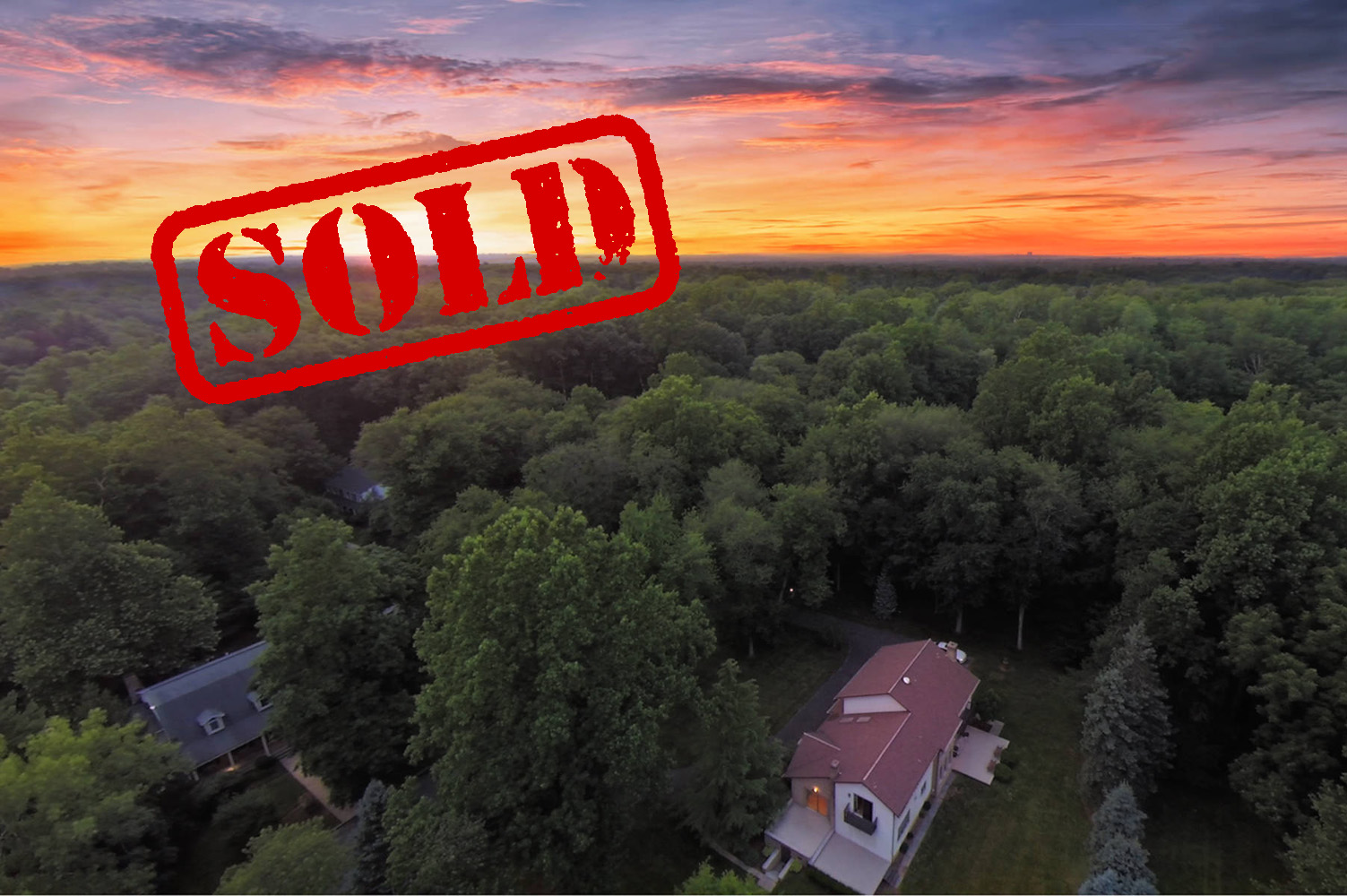 460 anstatt way, haworth nj - $900,000 // sold