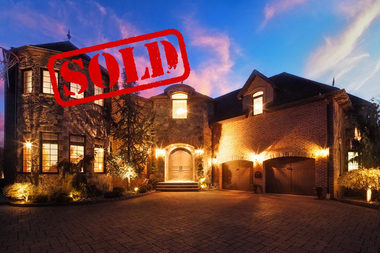 1141 cumbermeade road, fort lee NJ - $2,600,000 // sold