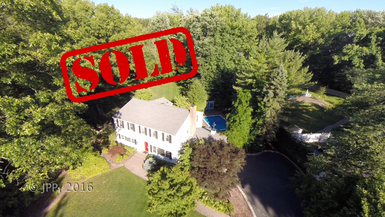 38 mohawk avenue, norwood nj - $935,000 // sold