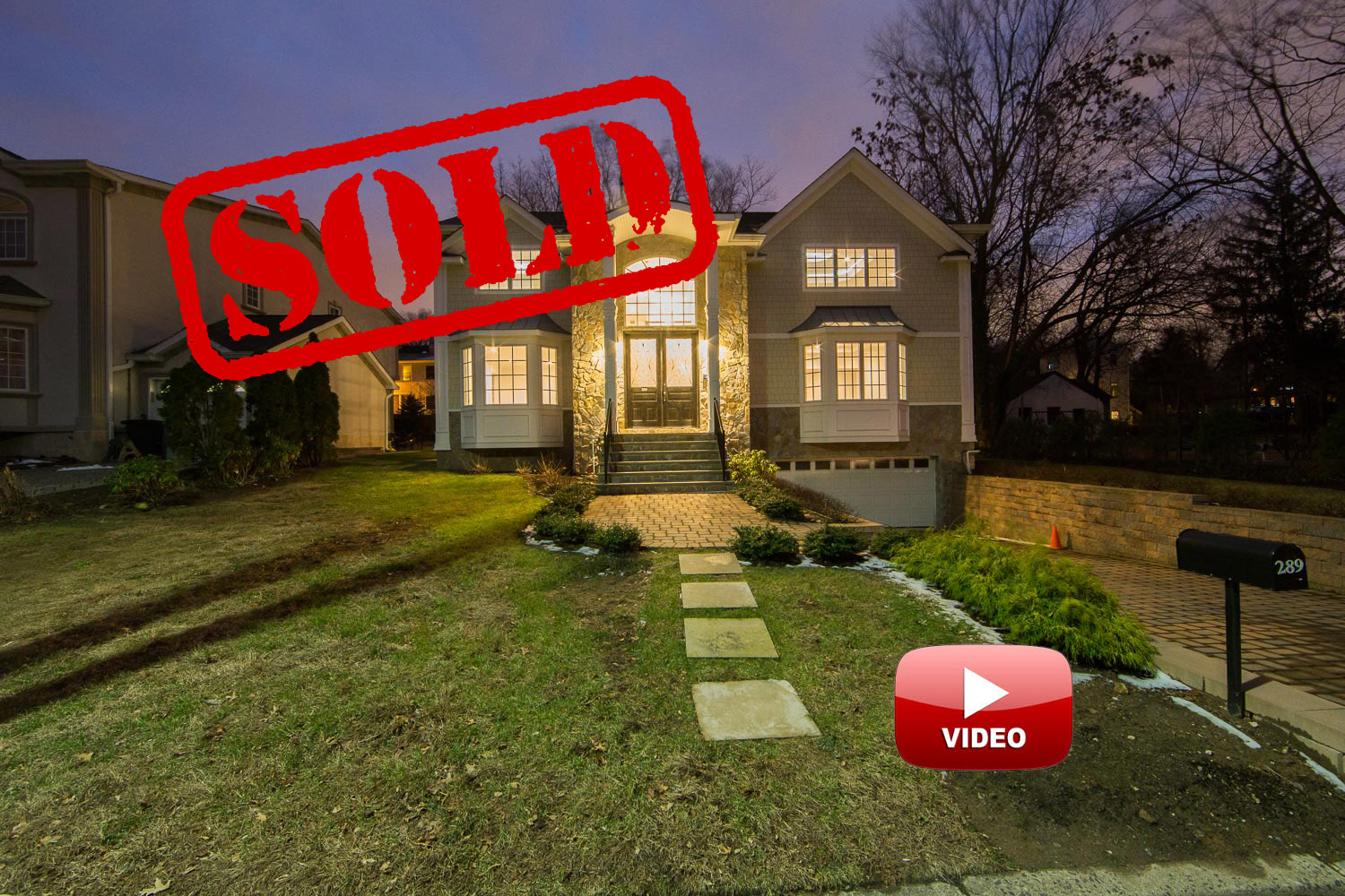 289 starling road, englewood nj // sold