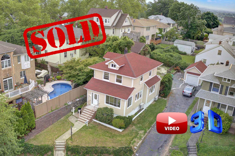 705 prospect ave, ridgefield nj - sold