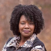 Dr. Tamika Ledbetter Commissioner, Department of Labor -