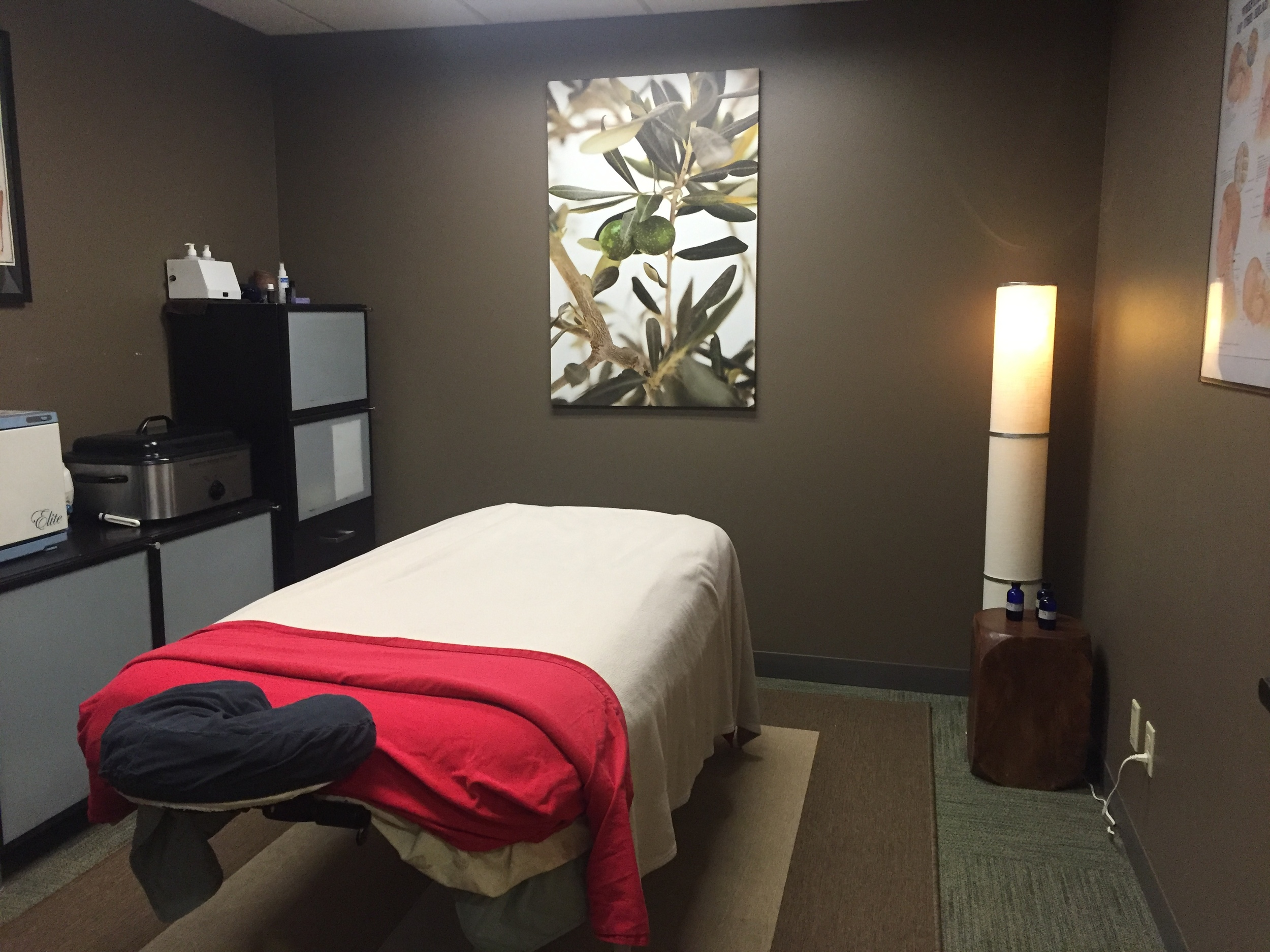 Northwest Chiropractic Clinic Massage Therapy