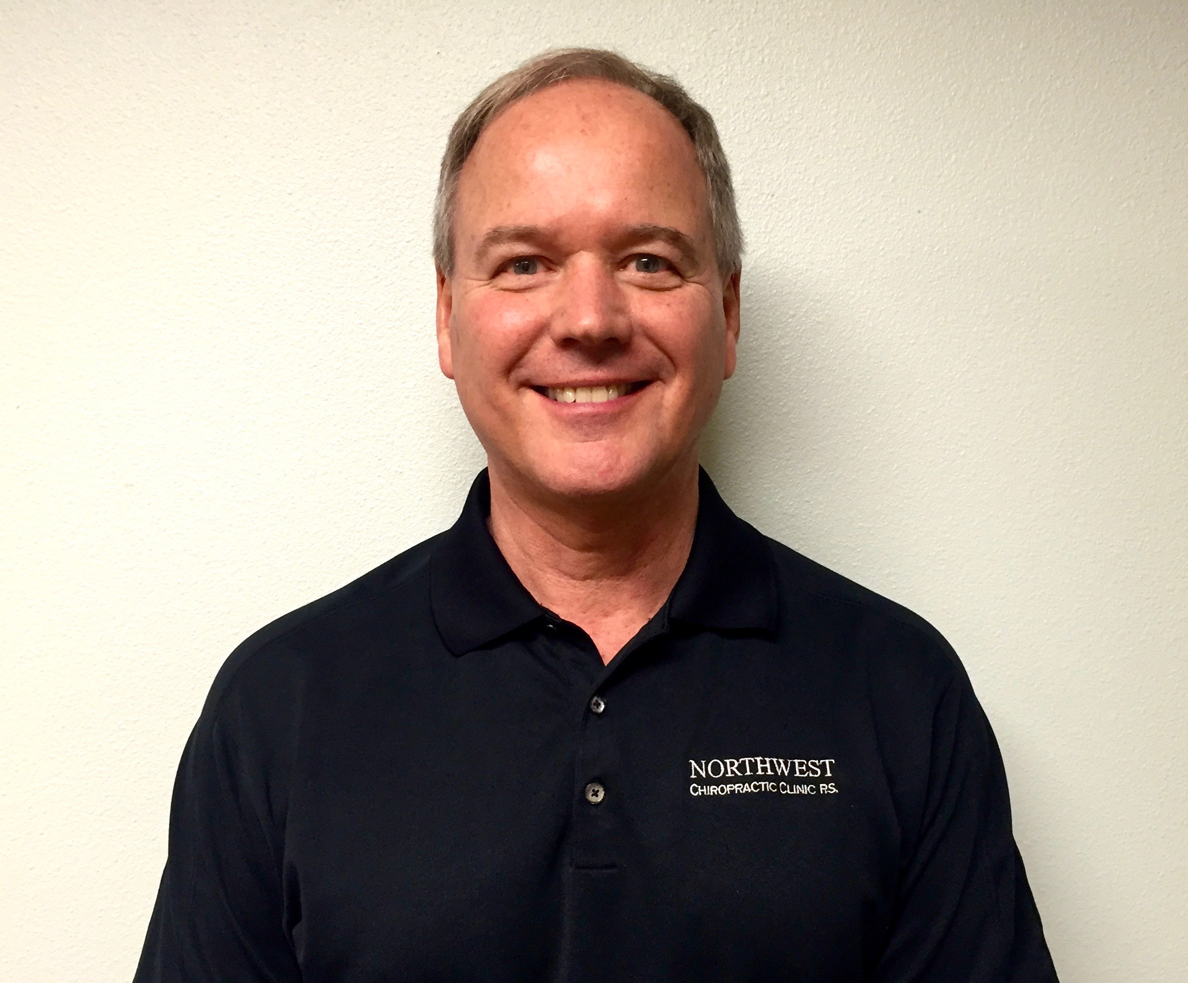 Dr. Jeff Rindal - Northwest Chiropractic Clinic