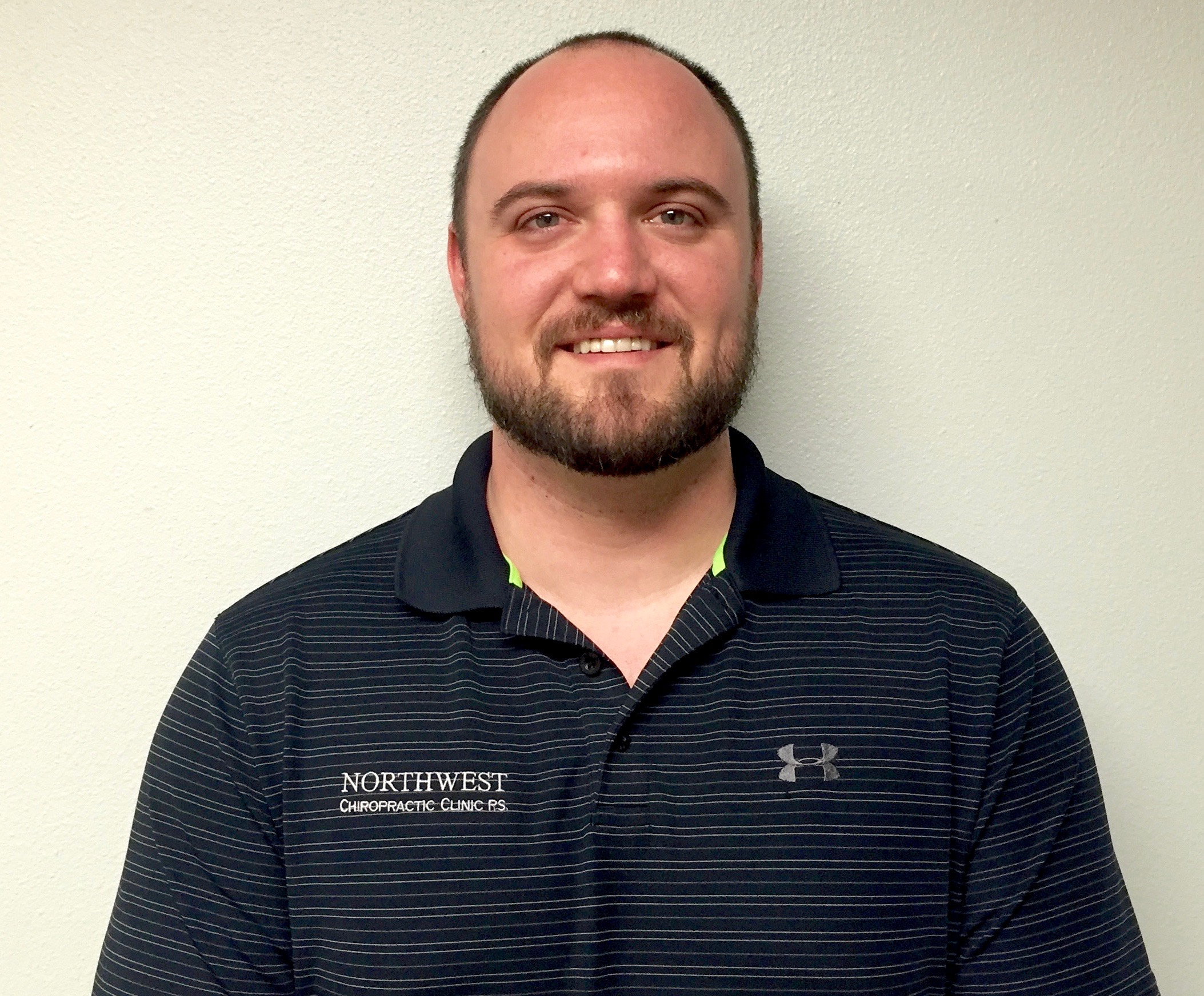 Dr. Brian Rindal - Northwest Chiropractic Clinic