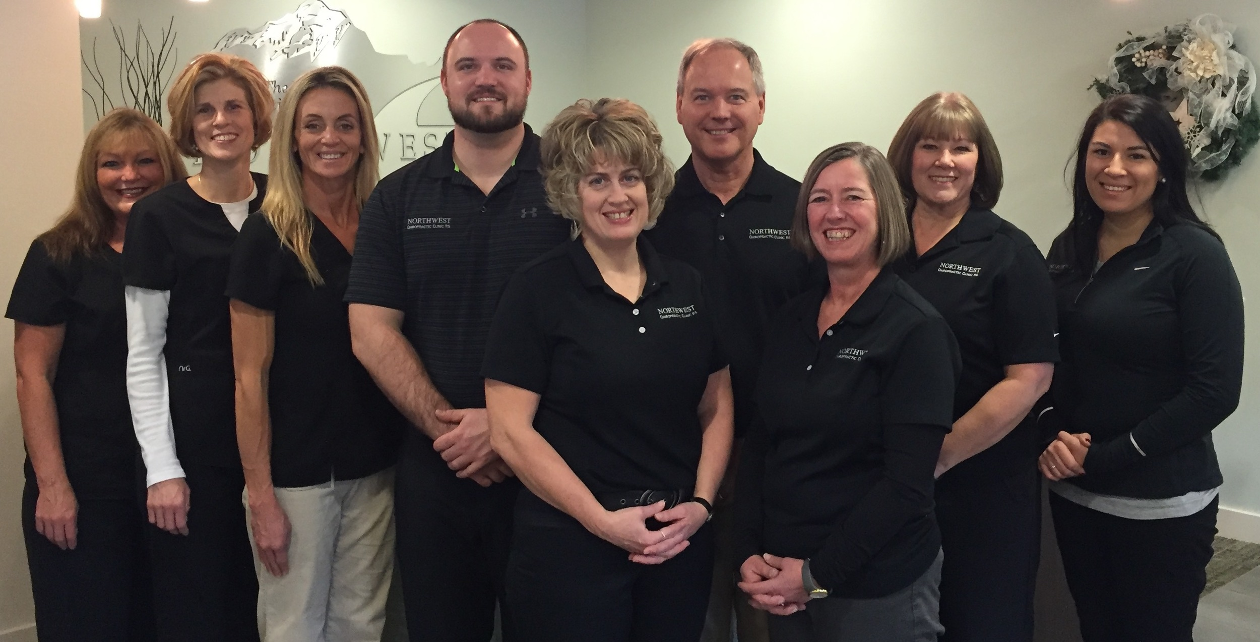 Northwest Chiropractic Clinic