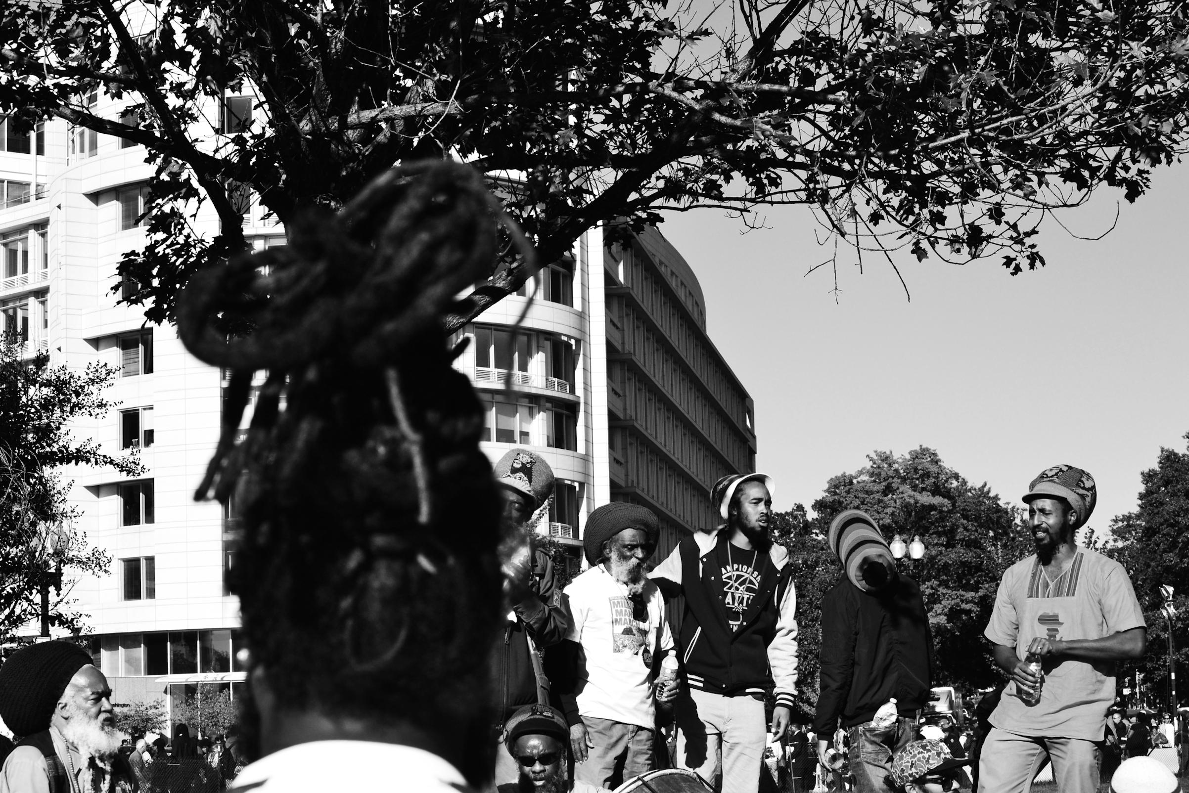 million man march dc aliana grace bailey black lives matter black men.png