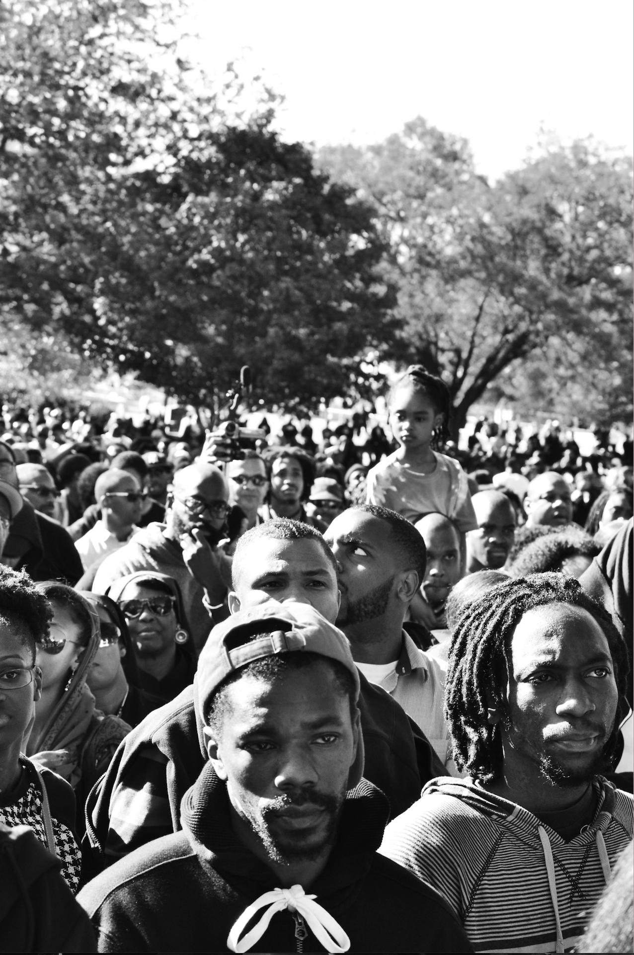 million man march dc aliana grace bailey black lives matter crowd.png