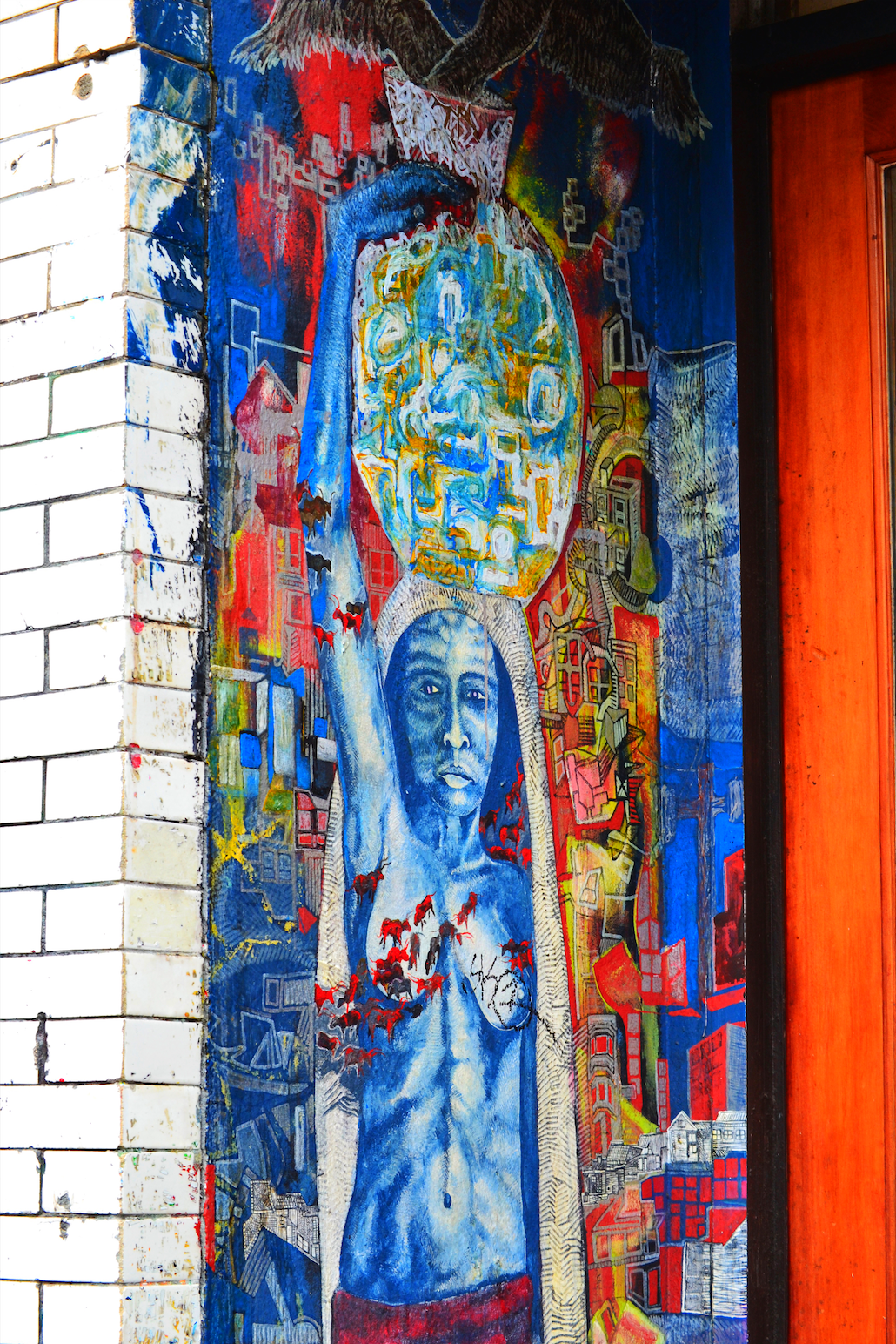 Aliana Grace Bailey San Francisco California Cafe Art.png