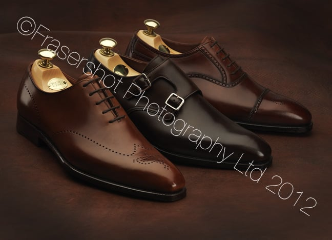 Blog | 2012 | Creative Style For Leading Shoe Brand