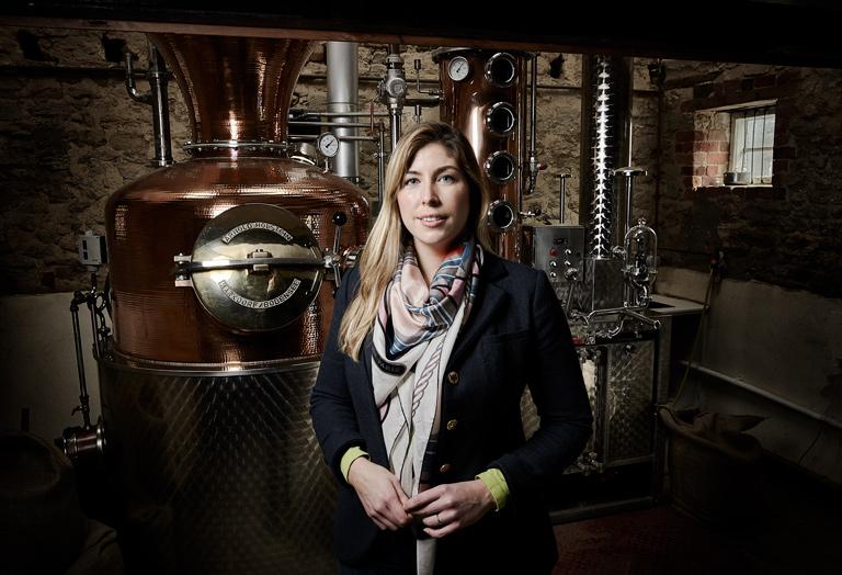 Tina Warner-Keogh, Partner