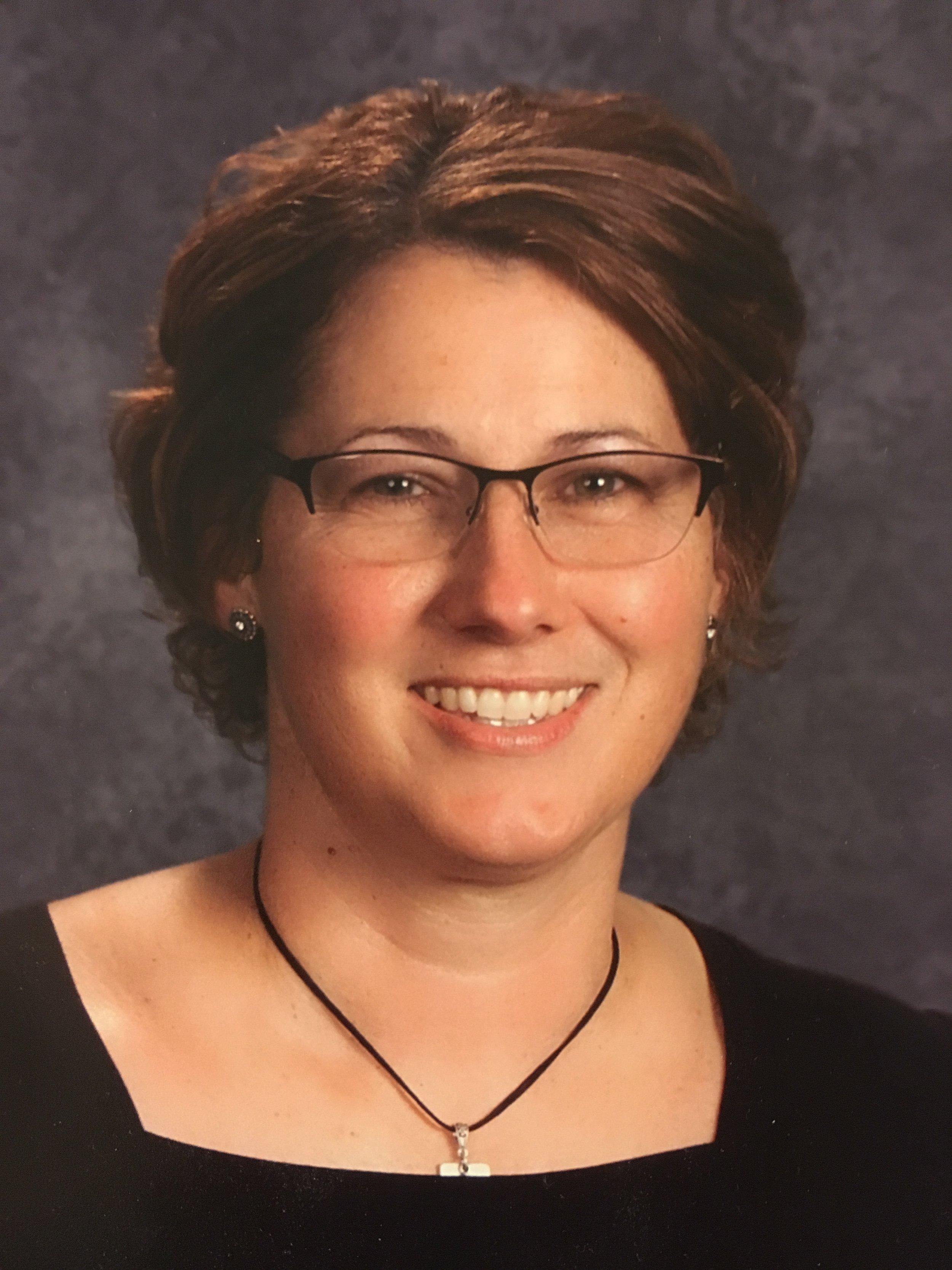Debbie Betts