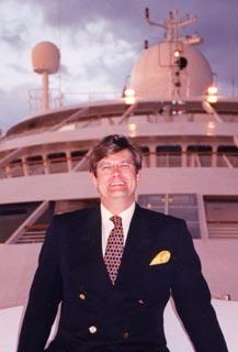 Dr. Simon Q. Spooner ADMAT President