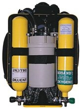 The Buddy Inspiration Rebreather