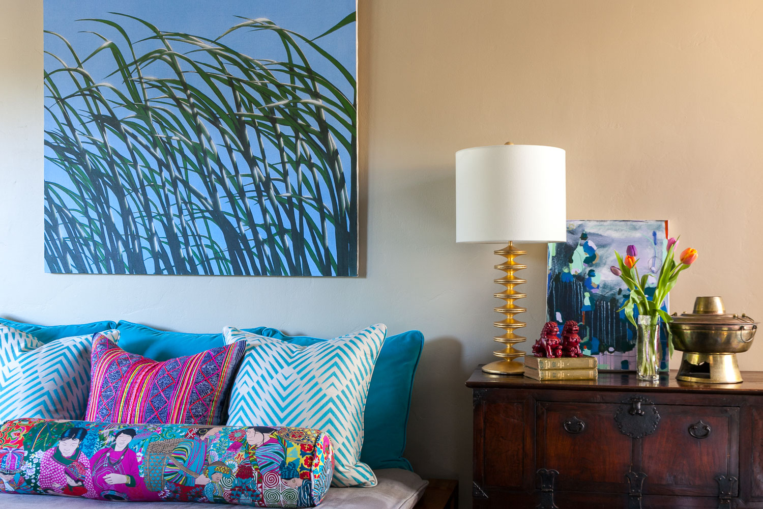 Price Style and Design. Photography by  Kathryn MacDonald .