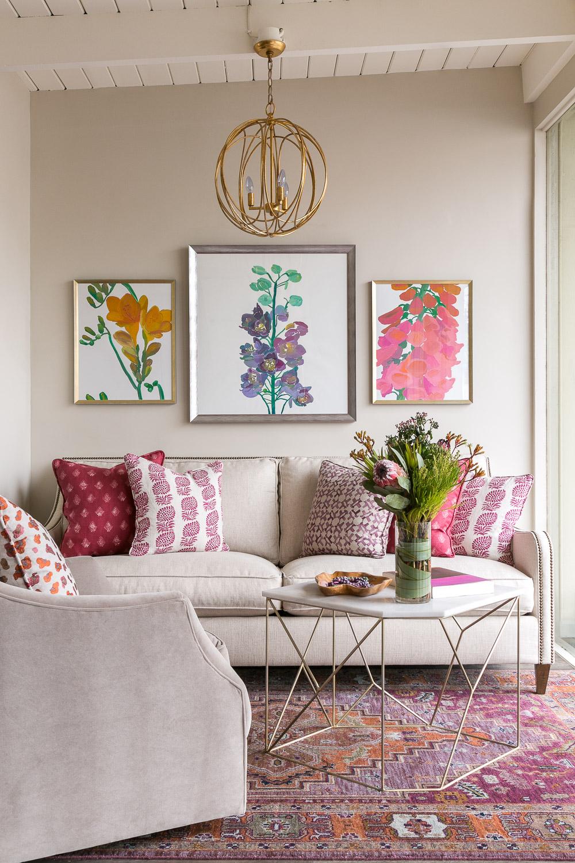 Leslie Price Interior Design