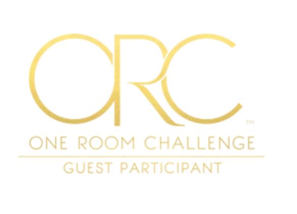 One Room Challenge Price Style and Design Leslie Price Interior Designer