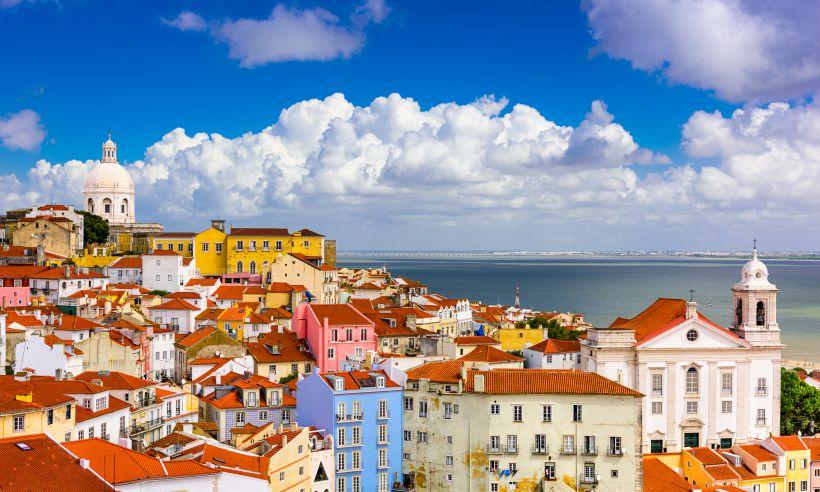 a taste of portugal -