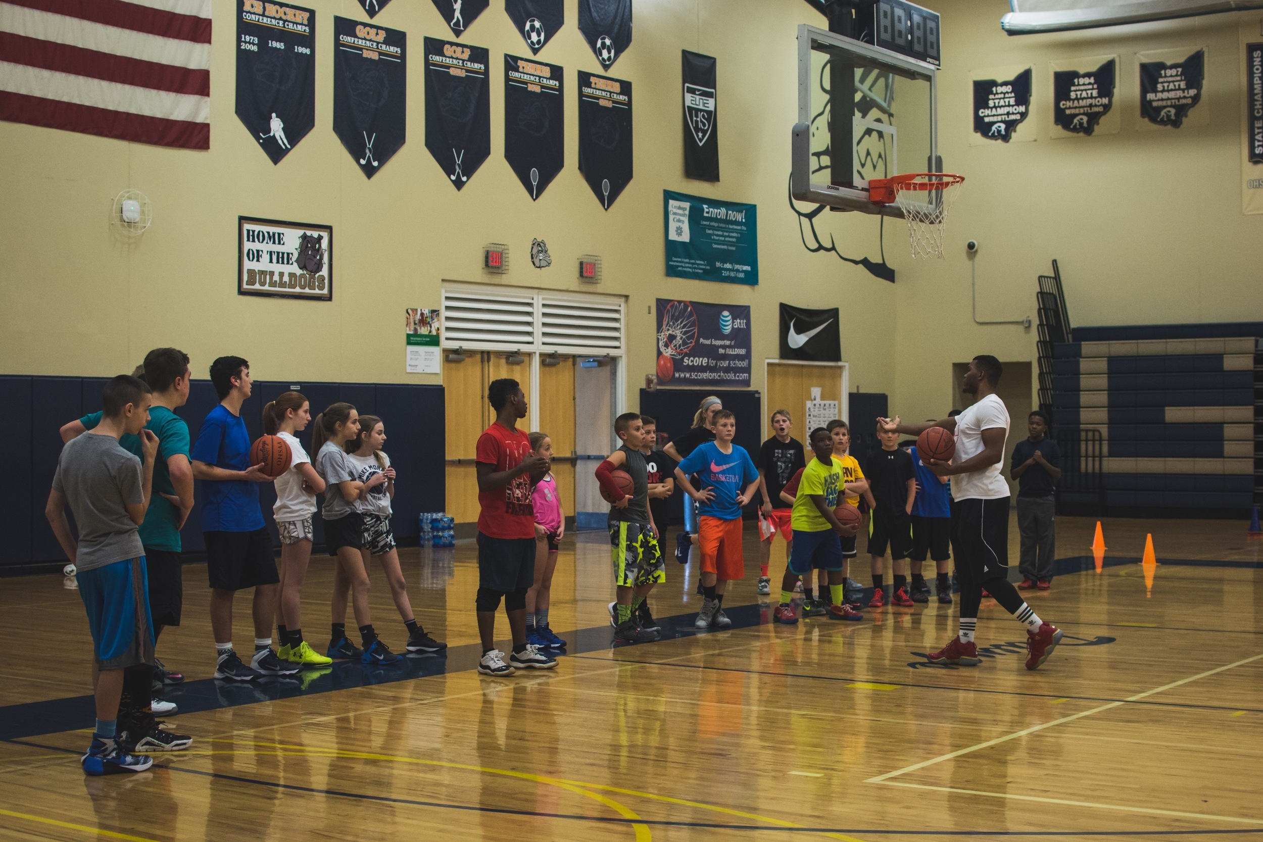 Click Here To View All Upcoming Skills Clinics