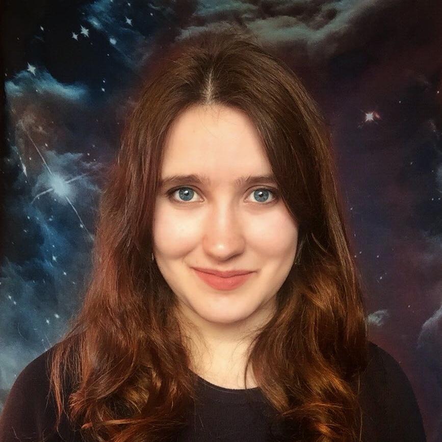 Chief of Staff - Charlotte Minsky