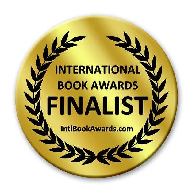I am honored that Memories in Dragonflies is a finalist in the 2019 International Book Awards in the Spirituality: Inspirational category! 💫  I am so glad that my story is resonating. There is a positive side of the dying process and we all have the ability to tap into it and find joy in hardship. 💫  Thank you to everyone who has supported my book and my writing journey! . . . #joyissimple #simplejoys #memoriesindragonflies #internationalbookawards #internationalbookawardsfinalist #spirituality #findjoy #joy #joyindeath