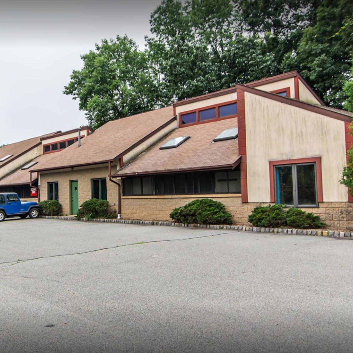 The Animal Hospital of Roxbury - 1901 U.S. 46, Ledgewood, NJ 07852