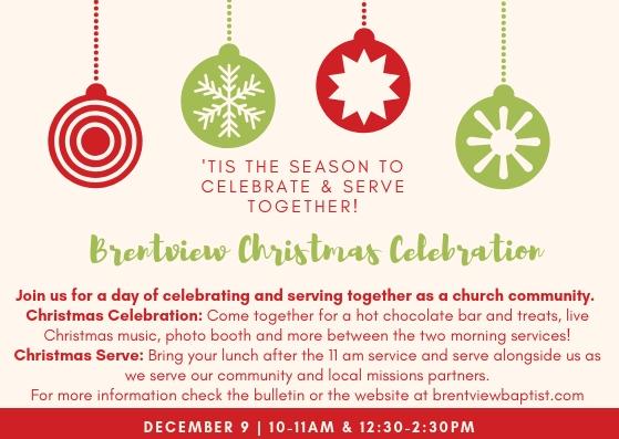 'Tis the season toCelebrate & serve Together!.jpg