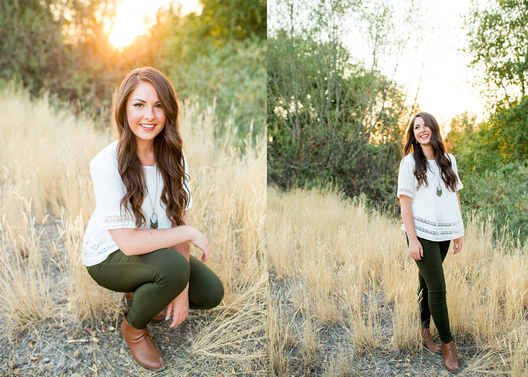 Karli was my winner on instagram and everything worked out like magic! It was the perfect little giveaway for my business. The Full post of her session is  here !